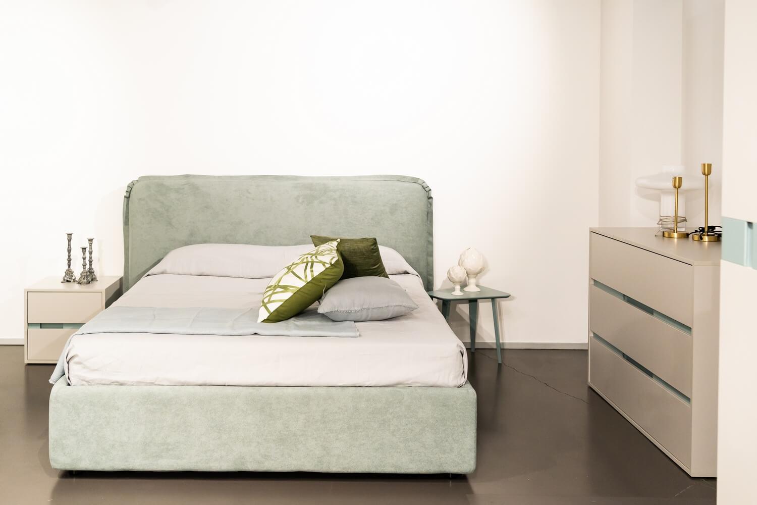 Camere da letto arredamento design EdilDesign Cavallermaggiore Cuneo Ediltutto