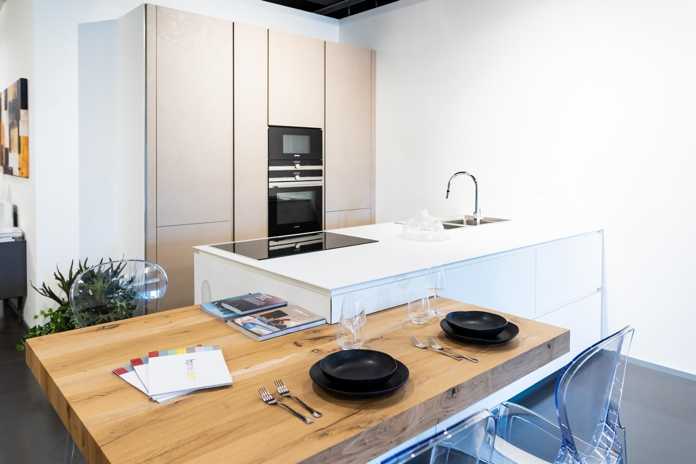 Cucine di design Edildesign Cavallermaggiore Arredamento Cuneo